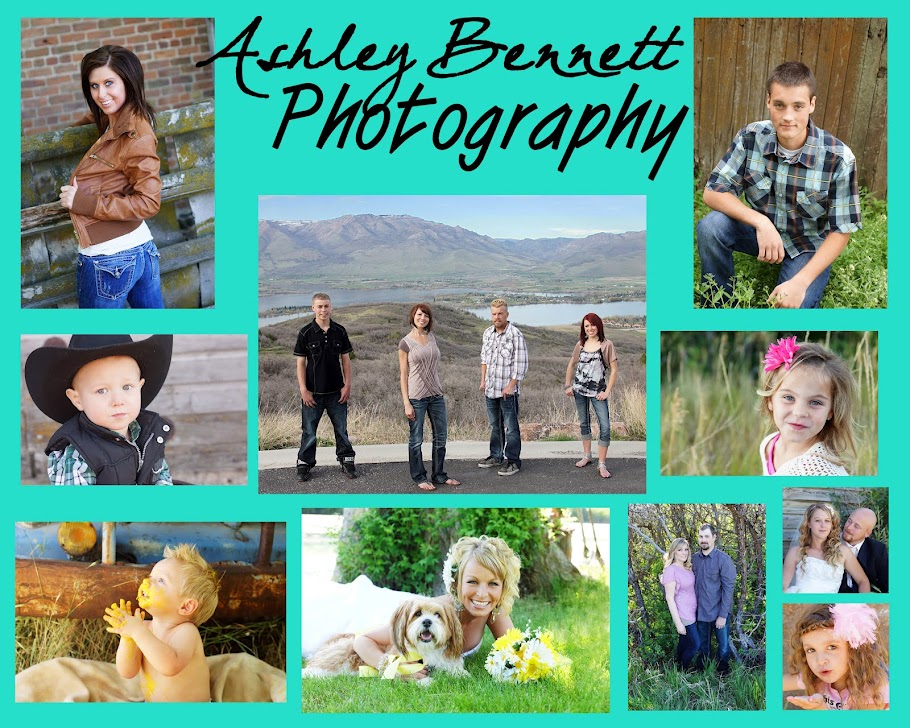 Ashley Bennett Photography