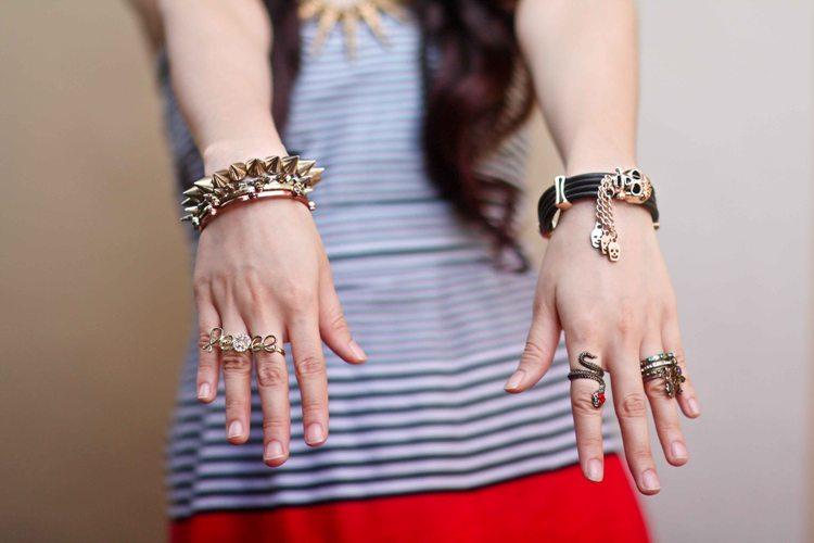 Korean accessories