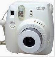 Kamera Instax Mini