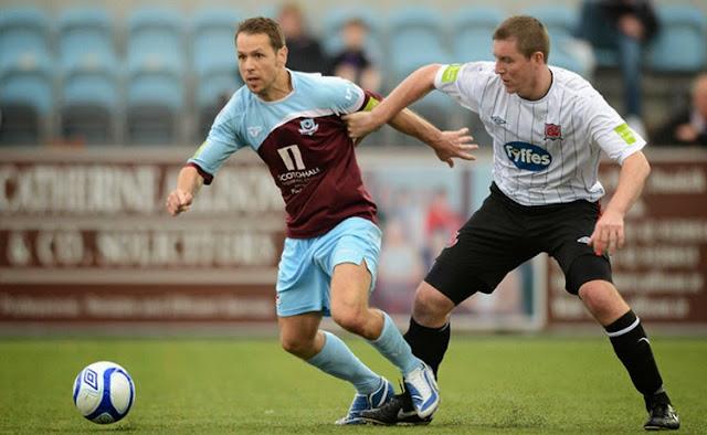 Drogheda vs Dundalk link vào 12bet
