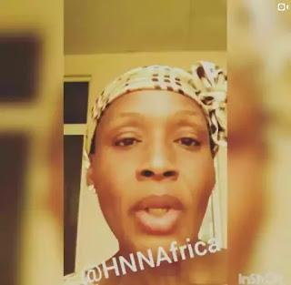 Kemi Olunloyo Sent Back To Prison (Read Details)