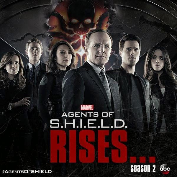 agents2 Download   Marvels Agents of S.H.I.E.L.D.   2º Temporada Completa