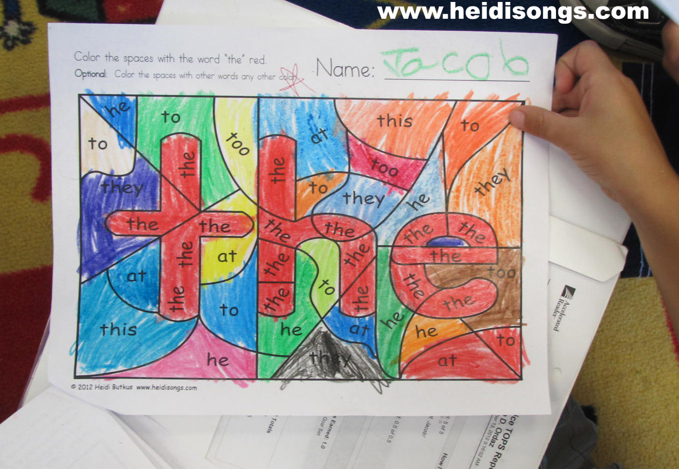 Word : Sight worksheets sight hidden word (Freebie Brand alert Coloring New: Worksheets!  Hidden