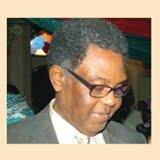 ALEX IBRU, PUBLISHER OF NIGERIAN GUARDIAN NEWSPAPER IS DEAD.