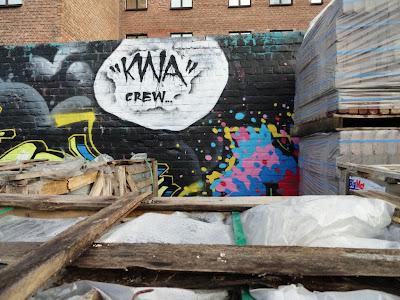liege grafiti