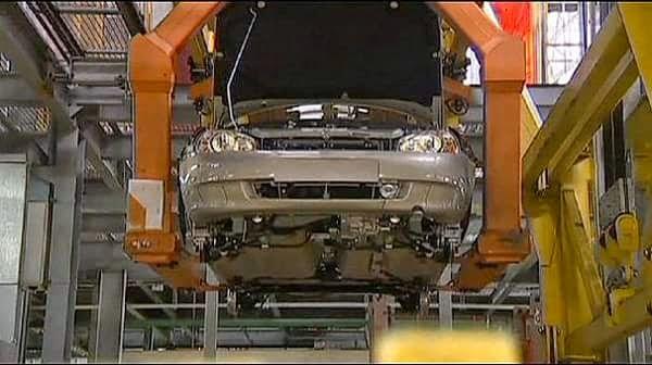 General Motors Rusia