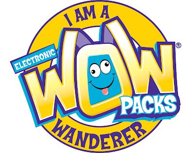 WoW Packs, Cutezee the Kitten, School Bag