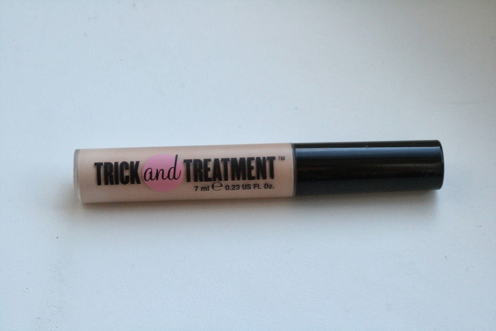 Soap & Glory Trick and Treatment