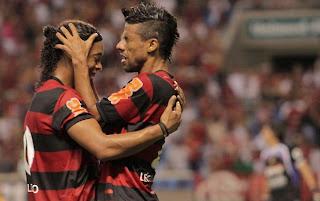 Mengão classificado Libertadores 2012, classificação para libertadores do campeonato brasileiro 2012, Flamengo se classifica pela Pré-Libertadores