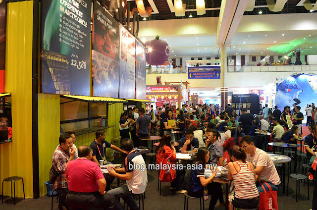 MATTA 2016 Travel Fair