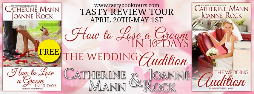 Wedding Romance Book Blast
