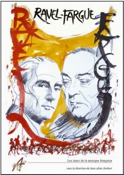 Ravel - Fargue 2013