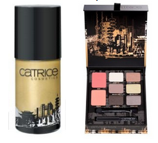 Catrice Big City Life THE SHANGHAI COLLECTION