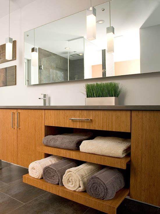 Bathroom Towel Storage 15 creative bathroom towel storage. bath towel shelf shelf