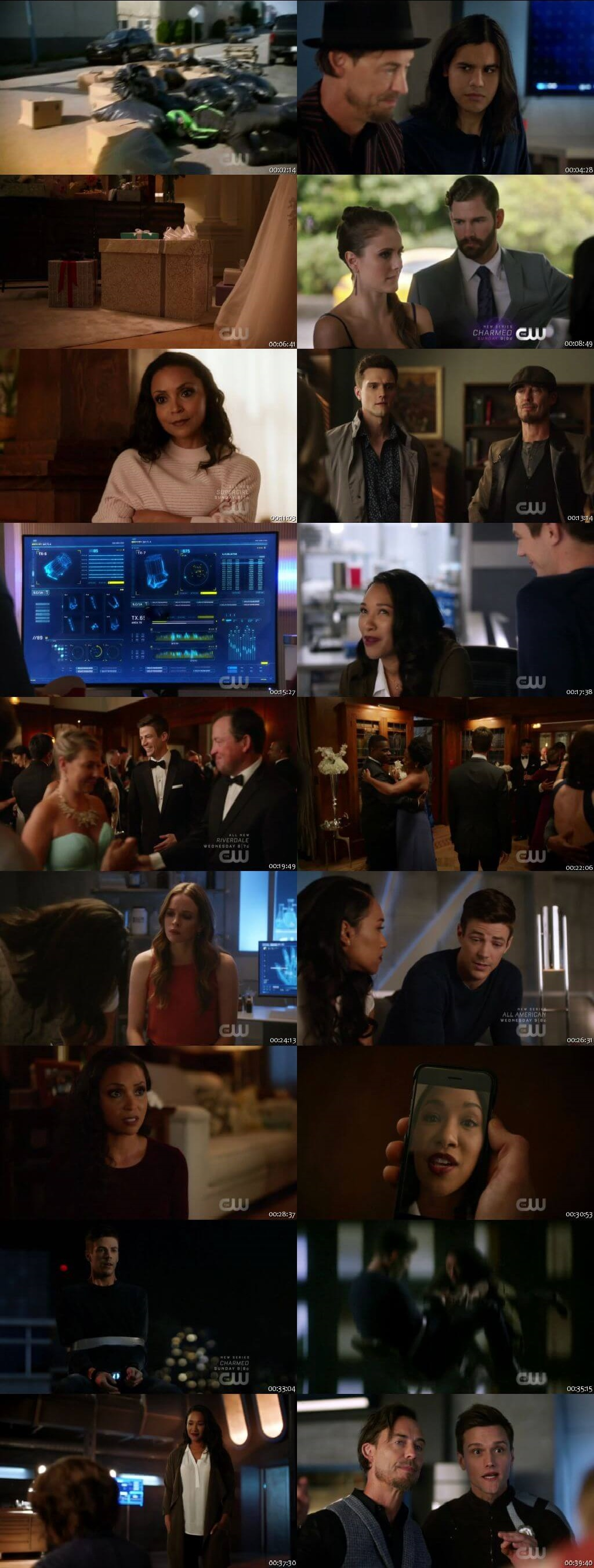 Screenshots Of English Show The Flash Season 05 Episode 05 2018 WEB-DL 720P 300MB