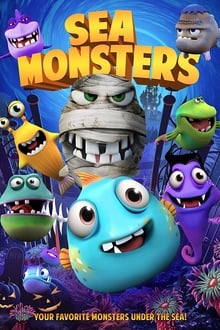 Watch Sea Monsters Online Free in HD