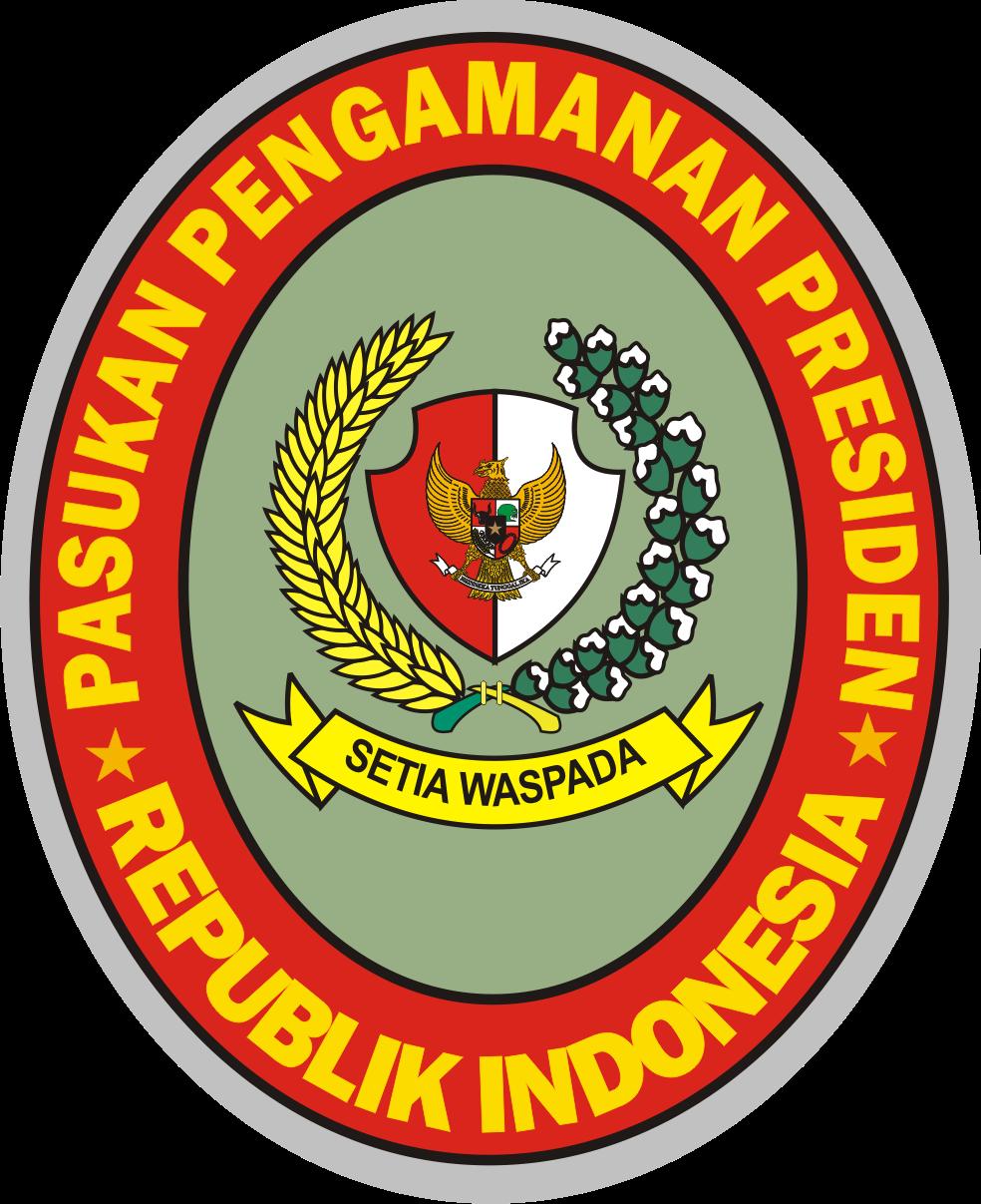 ... lambang stiker keluarga besar istana presiden ri lambang stiker istana