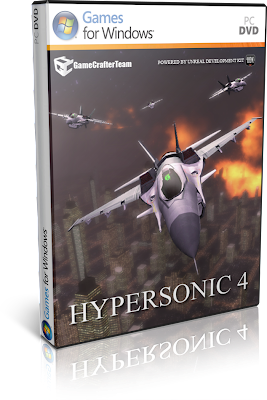 HyperSonic 4 (PC-GAME)