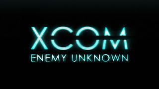 XCOM Enemy Unknown Video Game Logo HD Wallpaper