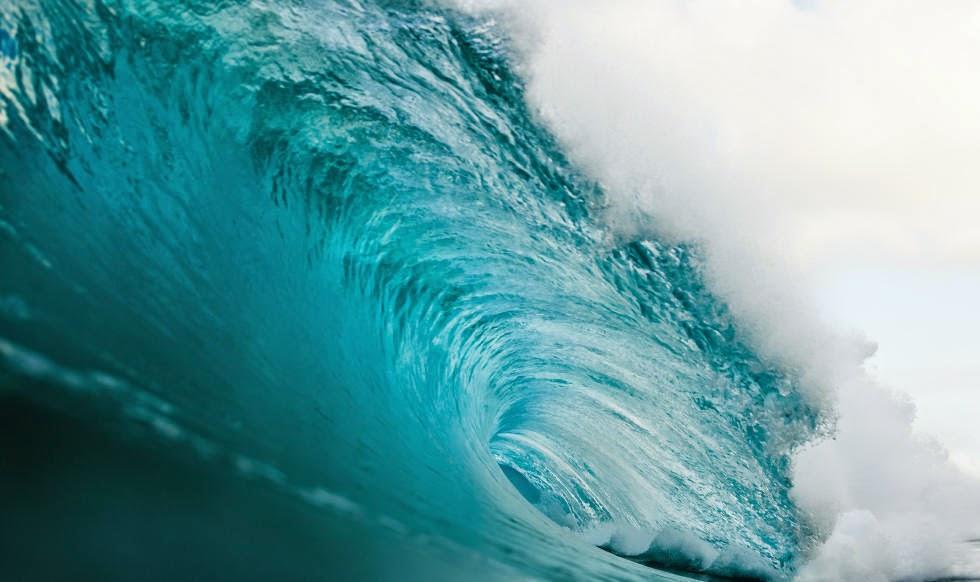 77 Billabong Pipe Masters Wave Foto ASP