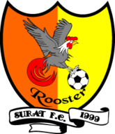 Surat Thani FC Logo