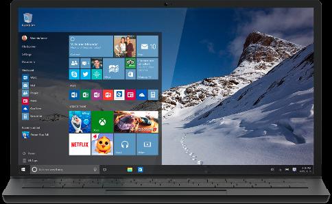 Daftar kelebihan Windows 10 Terbaru 2015