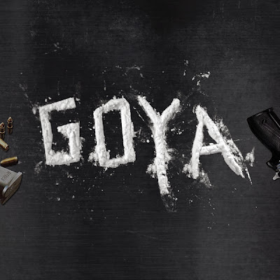 Termanology - G.O.Y.A. (Gunz Or Yay Available) Cover