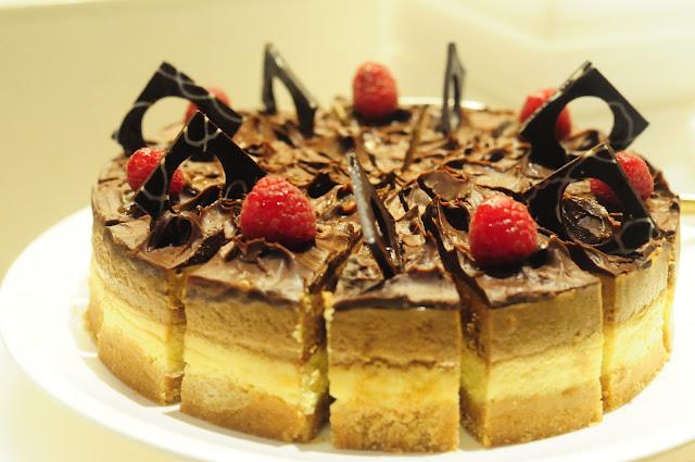 blackforest cake spice brasserie