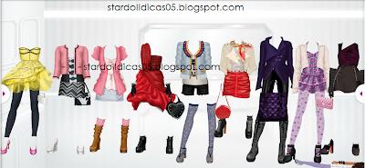 Stardol Truques De Roupas Da Barbie