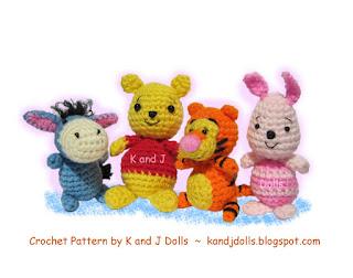 Left Hand Crochet - How to Make a Crochet Ball - Amigurumi - Left