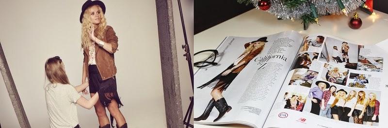 GLAMOUR School of Style vol. 3 SimplyTheBest Blog Ewa Sularz