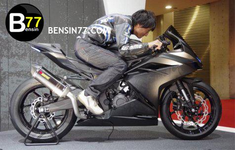 Bocoran Terbaru Kejelasan Honda CBR250RR, Ada Apa Lagi ?