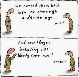 Michael Leunig: Amazing.