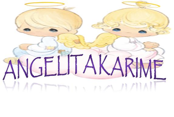 AngelitaKarime