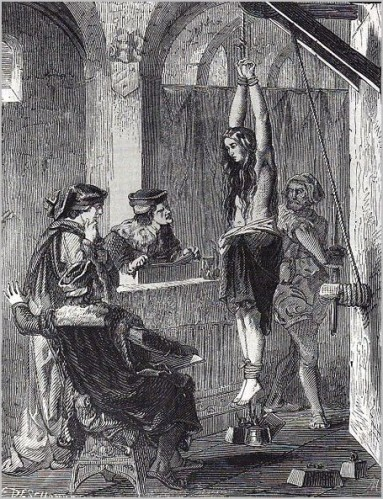 L'inquisition et les femmes - theologede