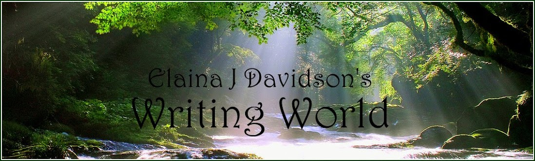 Elaina's Writing World