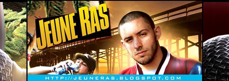 Jeune Ras Official Blog