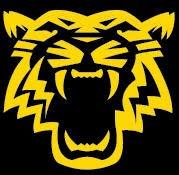 logo kepala harimau