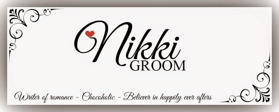 Nikki Groom