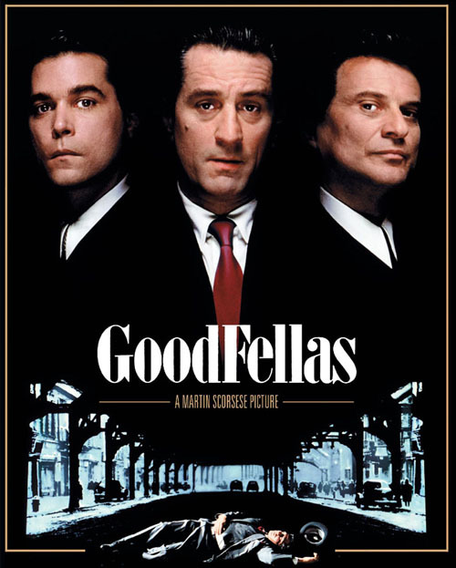 Goodfellows the movie