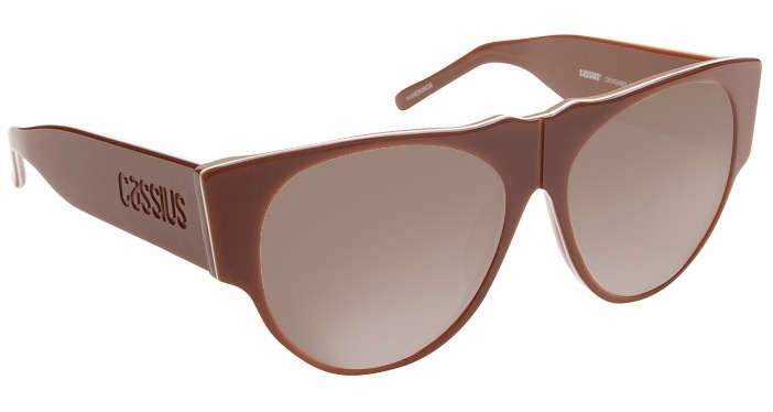the newsht cassius eyewear