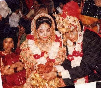 Shahrukh Wedding
