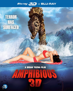 Watch Amphibious Creature of the Deep (Amphibious 3D) (2010) movie free online