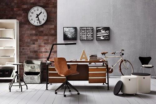 Yeye things biuro 2015 Industrial design office space