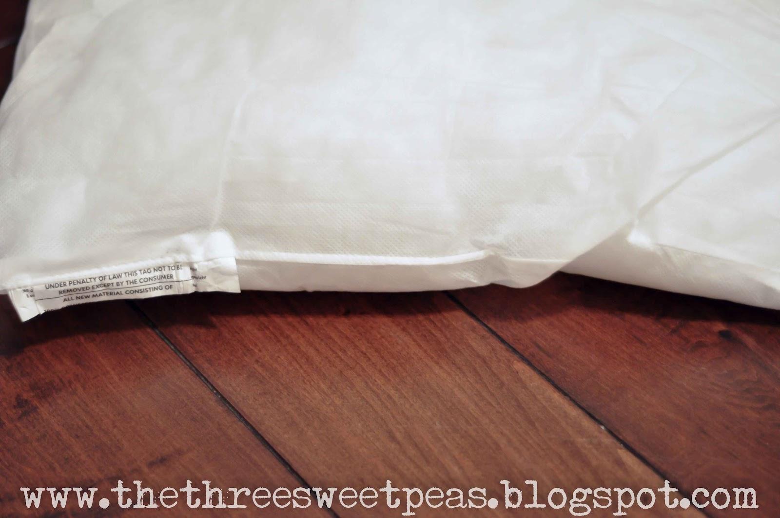 Euro pillow inserts ikea roselawnlutheran for Euro shams ikea