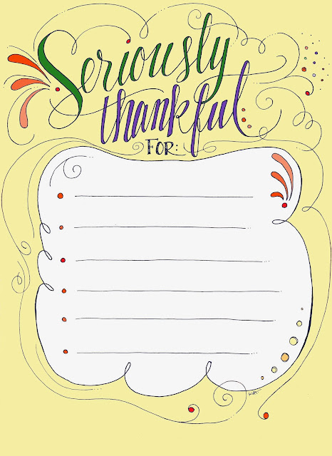 Thankful-Lettering Lately