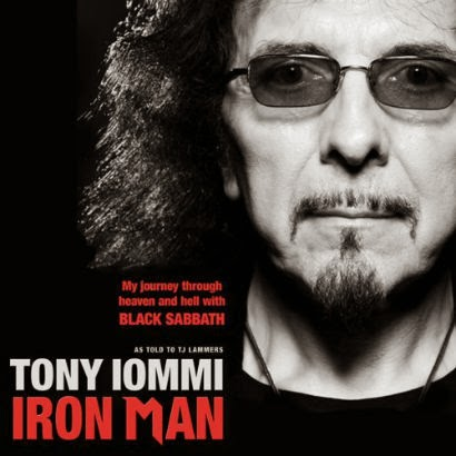 Tony Iommi  Black Sabbath Iron Man