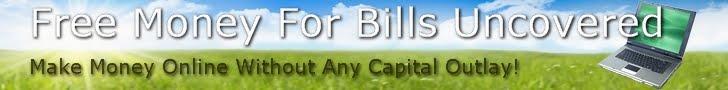 Free Money for Bills
