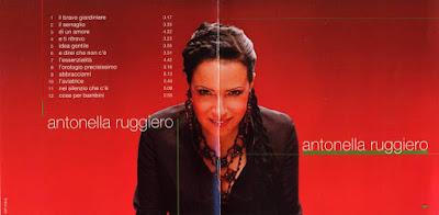 Antonella Ruggiero - Di un amore