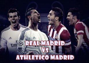 gambar_Laga final liga champions di derbi madrelino_Real Madrid vs Athletico Madrid